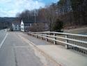 3 Bar Aluminum Bridgerail and Approach